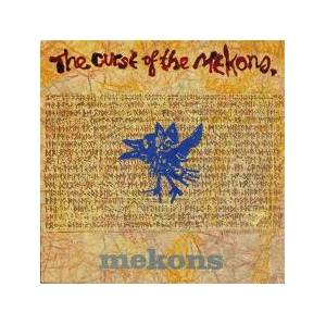 The Mekons: The Curse Of The Mekons (LP) - Bild 1