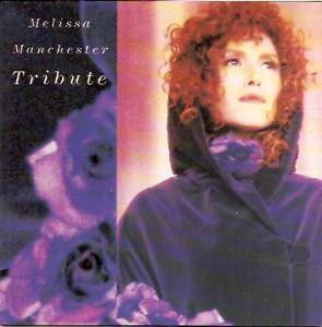 Cover - Melissa Manchester: Tribute
