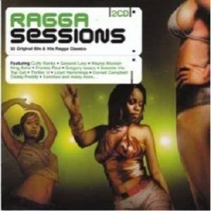 Cover - Bunny General: Ragga Sessions