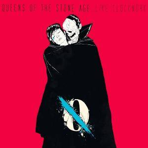 Cover - Queens Of The Stone Age: ...Like Clockwork