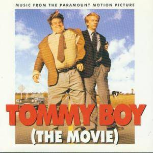 Tommy Boy (The Movie) - Cover
