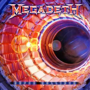 Megadeth: Super Collider (CD) - Bild 1