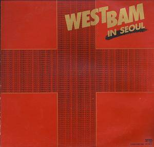 Cover - WestBam: In Seoul