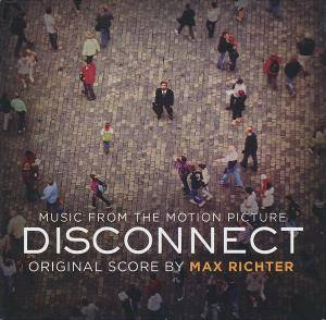 Cover - Max Richter: Disconnect