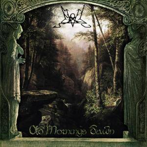 Summoning: Old Mornings Dawn (CD) - Bild 1