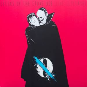 Queens Of The Stone Age: ...Like Clockwork (CD) - Bild 1