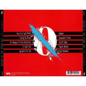 Queens Of The Stone Age: ...Like Clockwork (CD) - Bild 4