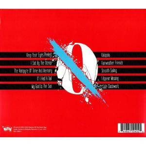 Queens Of The Stone Age: ...Like Clockwork (CD) - Bild 9