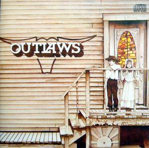Cover - Outlaws: Outlaws, The