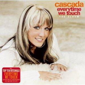 Cover - Cascada: Everytime We Touch - The Album