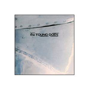 The Young Gods: T.V. Sky - Cover
