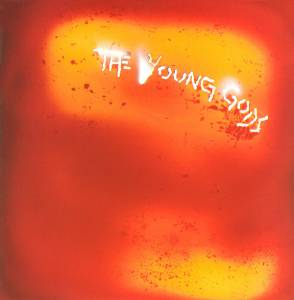 Cover - Young Gods, The: L'Eau Rouge - The Red Water