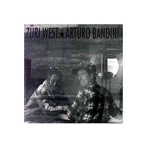 Züri West: Arturo Bandini - Cover