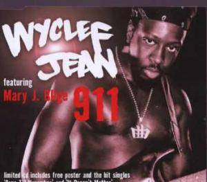 Cover - Wyclef Jean Feat. Mary J. Blige: 911