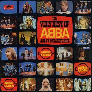 ABBA: The Very Best Of ABBA - ABBA's Greatest Hits