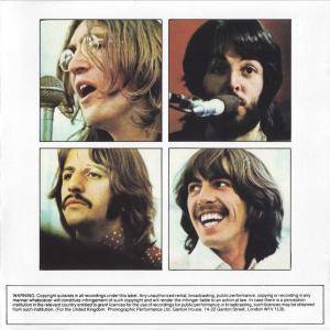 The Beatles: Let It Be (CD) - Bild 3