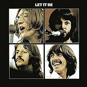 The Beatles: Let It Be (CD) - Bild 1