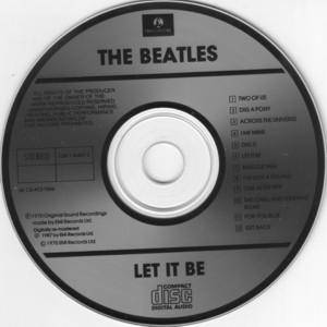 The Beatles: Let It Be (CD) - Bild 6