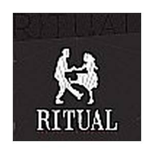 Cover - Ritual: One Foot In The Grave