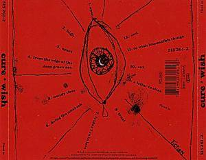 The Cure: Wish (CD) - Bild 2