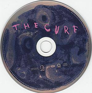 The Cure: The Cure (CD) - Bild 3