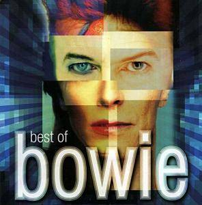 David Bowie: Best Of Bowie (2-CD) - Bild 1