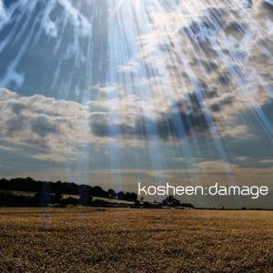 Cover - Kosheen: Damage