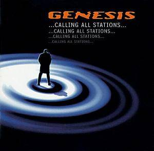 Genesis: Calling All Stations (CD) - Bild 1