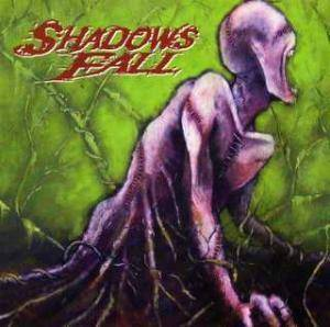Shadows Fall: Threads Of Life - Cover