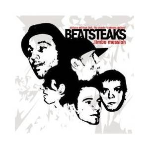Beatsteaks: Limbo Messiah - Cover