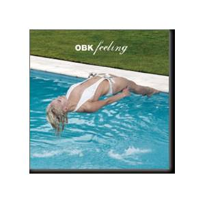 Cover - OBK: Feeling