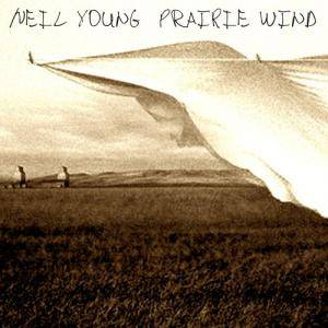 Neil Young: Prairie Wind - Cover
