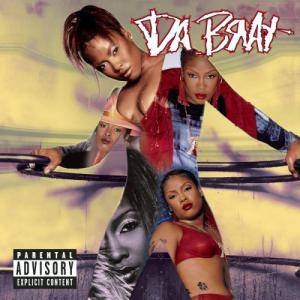 Cover - Da Brat: Unrestricted