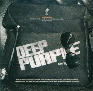 Deep Purple: Live In Copenhagen 1972 (2-CD) - Bild 9