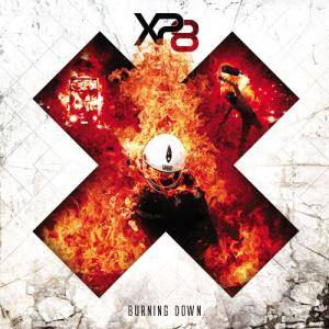 Cover - XP8: Burning Down