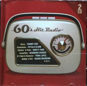 Cover - Susan Maughan: 60's Hit Radio Vol. 2