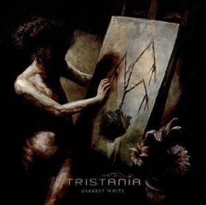 Cover - Tristania: Darkest White