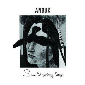 Cover - Anouk: Sad Singalong Songs