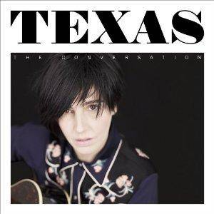 Texas: Conversation, The - Cover