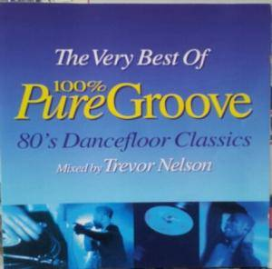 Cover - Salsoul Orchestra Feat. Loleatta Holloway: Very Best Of 100% Pure Groove, The
