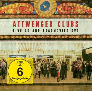 Cover - Attwenger: Clubs