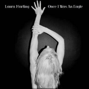 Cover - Laura Marling: Once I Was An Eagle