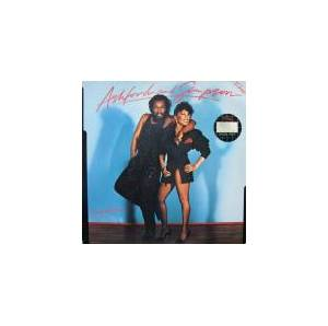 Ashford & Simpson: High Rise - Cover