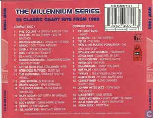 Now that 39 s what i call music 1988 millennium series uk for Songs from 1988 uk