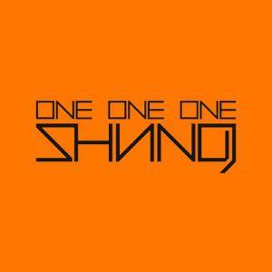 Shining: One One One - Cover
