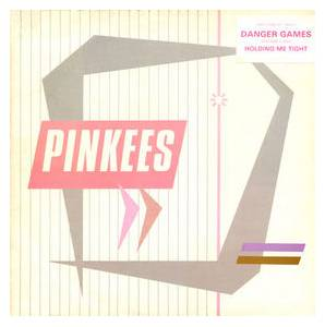 Cover - Pinkees, The: Pinkees