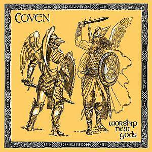 Coven: Worship New Gods (LP) - Bild 1
