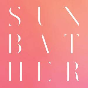 Deafheaven: Sunbather - Cover