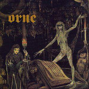 Orne: The Conjuration By The Fire (2-LP) - Bild 1
