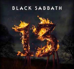 Black Sabbath: 13 (2-CD) - Bild 1
